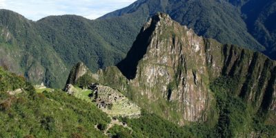 When is The best time to visit Machu Picchu?
